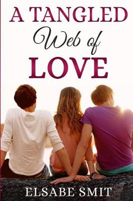 Cover of A Tangled Web of Love