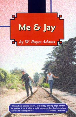 Cover of ME & Jay