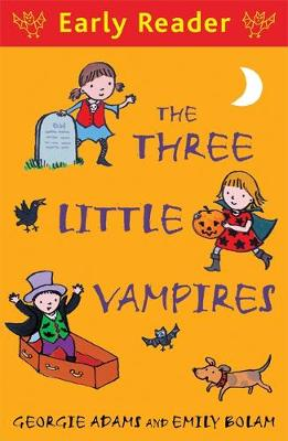 Cover of The Three Little Vampires