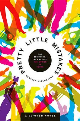 Cover of Pretty Little Mistakes