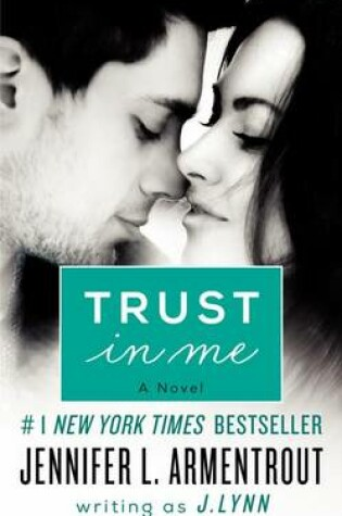 Cover of Trust in Me