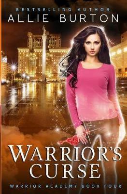 Cover of Warrior's Curse