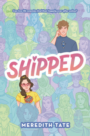 Cover of Shipped