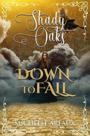 Cover of Down to Fall