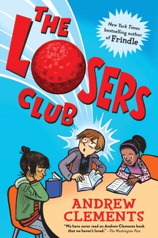 Cover of The Losers Club