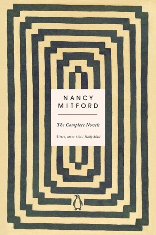 Cover of The Complete Novels