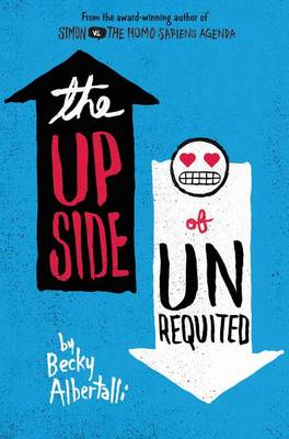 Cover of The Upside of Unrequited