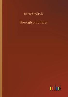Cover of Hieroglyphic Tales