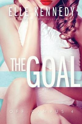 Book cover for The Goal