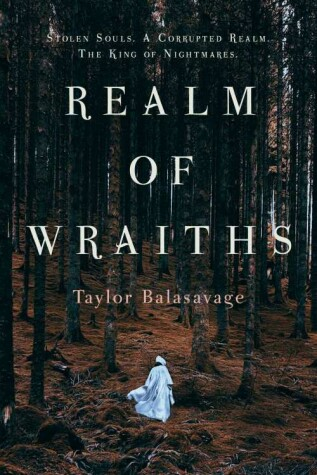 Book cover for Realm of Wraiths