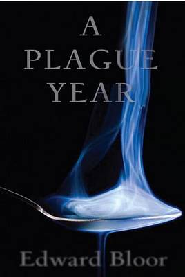 Cover of A Plague Year