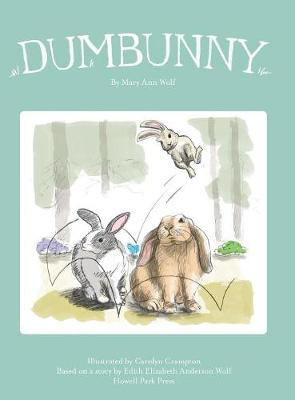 Cover of Dumbunny