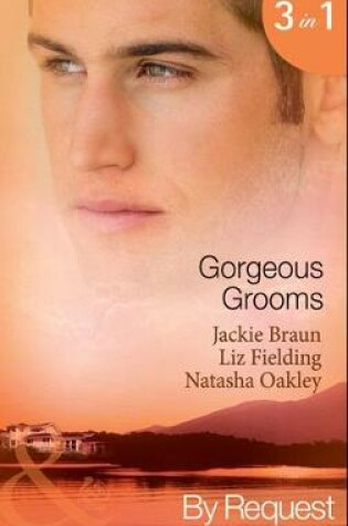 Cover of Gorgeous Grooms