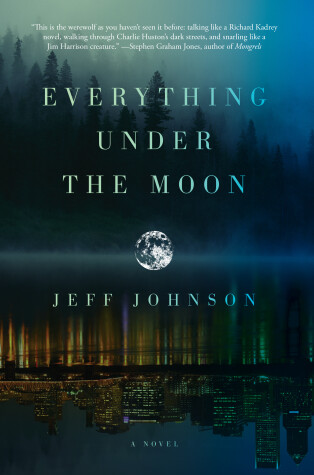 Cover of Everything Under The Moon