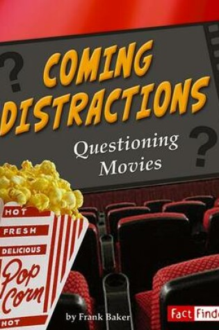 Cover of Coming Distractions