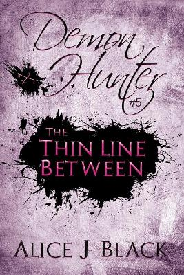 Cover of The Thin Line Between