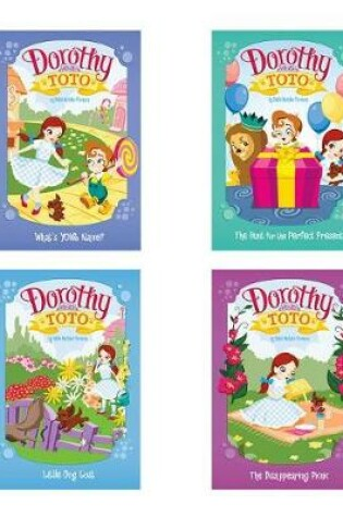 Cover of Dorothy and Toto