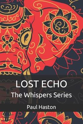 Cover of Lost Echo