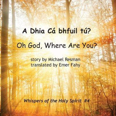 Cover of Oh God, Where Are You?
