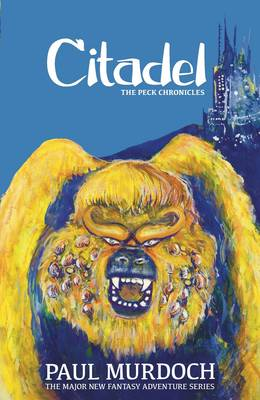 Cover of Citadel