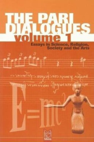 Cover of The Pari Dialogues