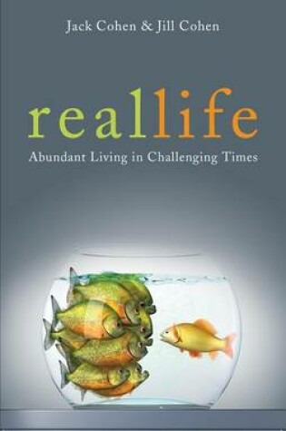 Cover of Real Life