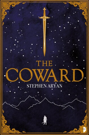 Cover of The Coward