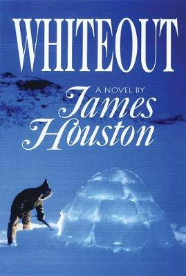 Cover of Whiteout