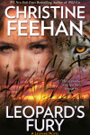 Book cover for Leopard's Fury