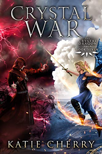 Cover of Crystal War