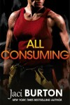 Book cover for All Consuming