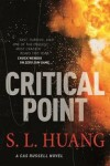 Book cover for Critical Point