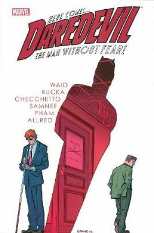 Cover of Daredevil By Mark Waid Volume 2