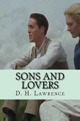 Cover of Sons and lovers
