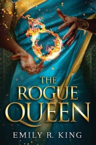 Cover of The Rogue Queen