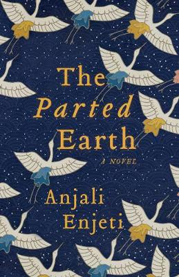 Book cover for The Parted Earth