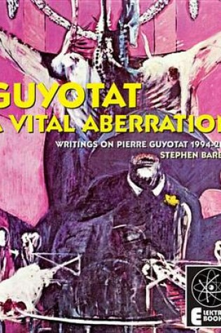 Cover of Guyotat