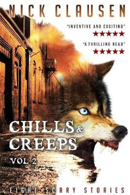 Cover of Chills & Creeps 2