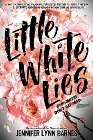 Cover of Little White Lies