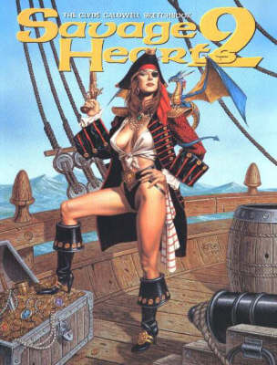 Cover of Savage Hearts