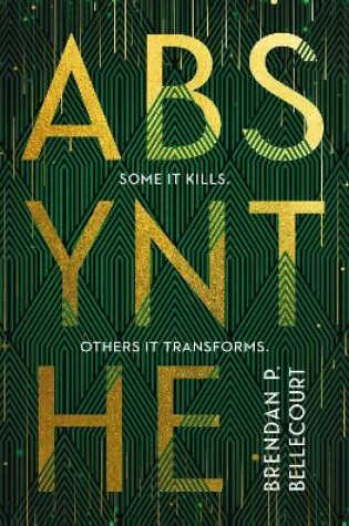 Cover of Absynthe