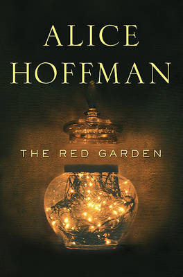 Book cover for The Red Garden