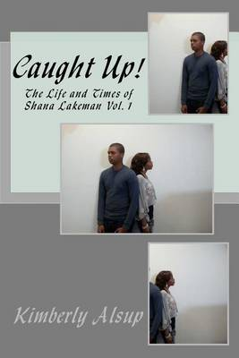 Cover of Caught Up!