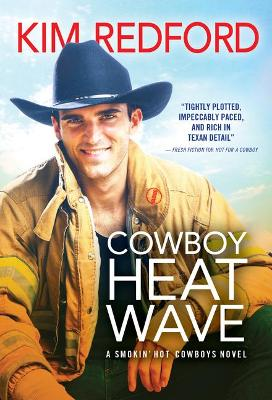 Cover of Cowboy Heat Wave