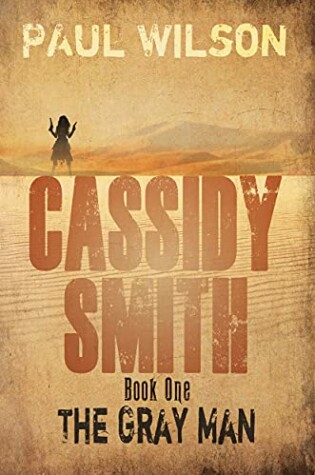 Cassidy Smith, Book One