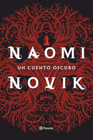 Cover of Un Cuento Oscuro