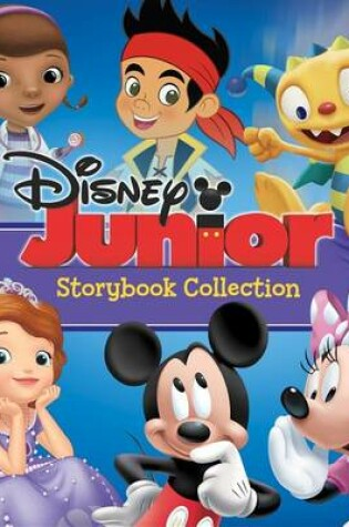 Cover of Disney Junior Storybook Collection Special Edition