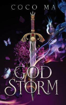 Cover of God Storm