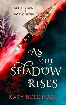 Book cover for As the Shadow Rises
