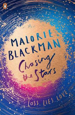 Cover of Chasing the Stars